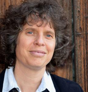 Christine Huovinen